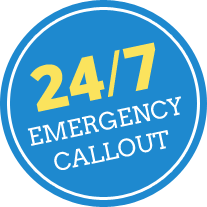 24/7 Emergency Callout